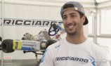 VIDEO: Castrol EDGE Talking Tech - Ricciardo Kart