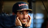 Ricciardo 'under contract' to Red Bull for 2017