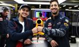 Ricciardo offers advice to Australia's rising stars