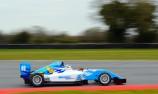 WORLD WRAP: Aussies begin BRDC F3 tilt