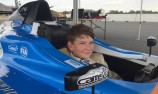Teenager Everingham commits to CAMS F4