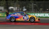 Walsh opens Carrera Cup account