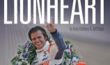 Dan Wheldon book to be launched in May