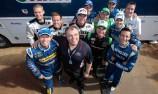 Ford Racing boss warns of driver poaching