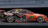 New sponsor for Holden Racing Team