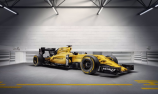 Renault launches striking livery in Melbourne