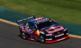 Van Gisbergen storms to maiden Red Bull win