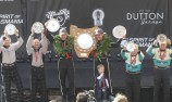 Matt Close takes first Targa Tasmania title