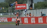 MotoGP strikes new Argentina GP deal