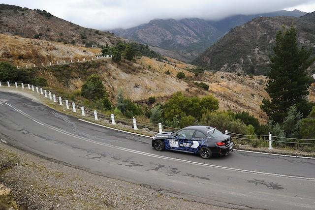Bmw Australia Eyes M2 Targa Plunge Speedcafe