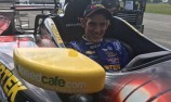 Brabham set for maiden Indy 500 rookie test