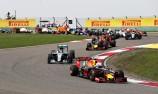 Ricciardo encouraged after Red Bull upturn