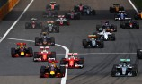 FIA confirms new 2017 engine regulations