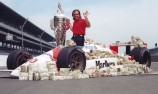 Fittipaldi cars, trophies seized as debts mount
