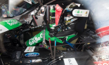 Prodrive trumps T8 in Symmons practice