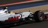 Haas F1 plans development push
