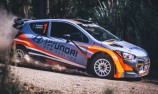 Paddon to debut new Hyundai at Otago Rally
