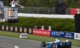 Pagenaud streaks to tense Alabama IndyCar win