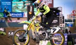 James Stewart to miss remaining AMA events