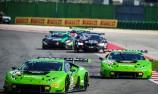 Lamborghini customer GT3 effort set for Aus