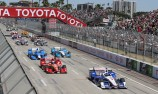 IndyCar to seek replacement for Boston