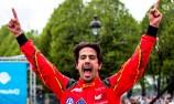 WORLD WRAP: di Grassi triumphs in Paris
