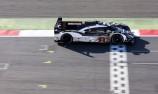 Audi excluded, Porsche inherits WEC win