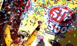 Kyle Busch triumphs at Martinsville