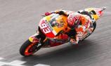 Marquez wins manic Argentina MotoGP