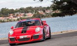 Matt Close heads Targa Tasmania