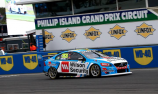 McLaughlin takes second Phillip Island pole