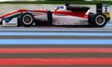 WORLD WRAP: Cassidy's flying F3 start