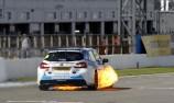 British Touring Car Championship Race 1