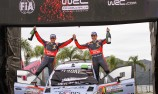 Paddon takes stunning Rally Argentina victory