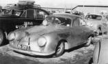 Historic Aussie Porsches confirmed for Rennsport