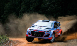 Coffs Harbour WRC round in jeopardy