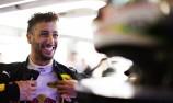 Ricciardo gearing up for podium fight