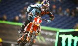 Ryan Dungey strikes again in St Louis