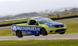 Supports: Hansford snatches V8 Utes pole