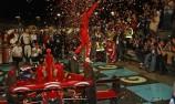 Dixon whistles to dominant Phoenix triumph
