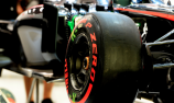 Super-soft tyre set to dominate Russian GP