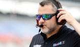 Stewart announces NASCAR return at Richmond