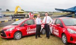 Red Rooster signs three-year term with V8s