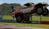 Super Trucks set for Castrol Edge Townsville debut