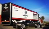 Walkinshaw Porsche GT3 arrives in Australia