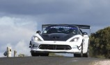 Jason White takes Targa Tasmania lead