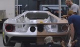 VIDEO: Ford GT - The Cutting Edge