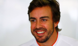Alonso given provisional Chinese GP clearance