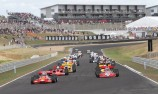 Hampton Downs open to V8 Supercar future