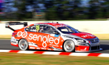 Symmons Plains speed encouraging for Kelly